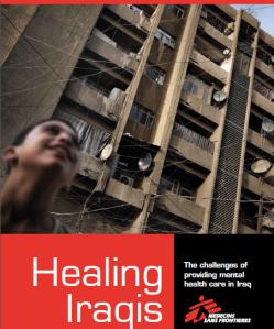 MSF report 2013